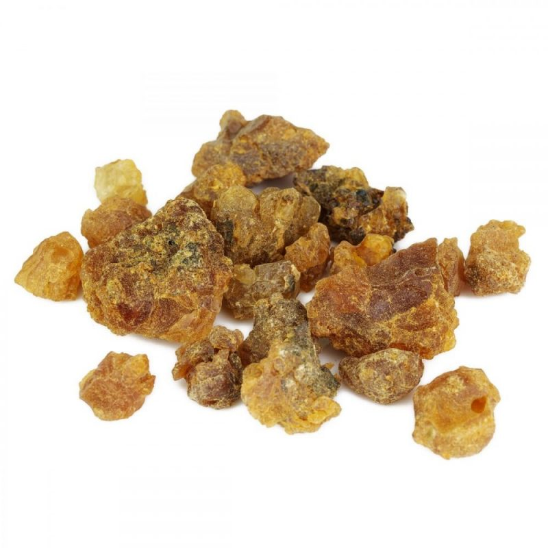 The health benefits of frankincense essential oil can be attributed to its properties as an antiseptic, disinfectant, astringent, natural-living-supplies
