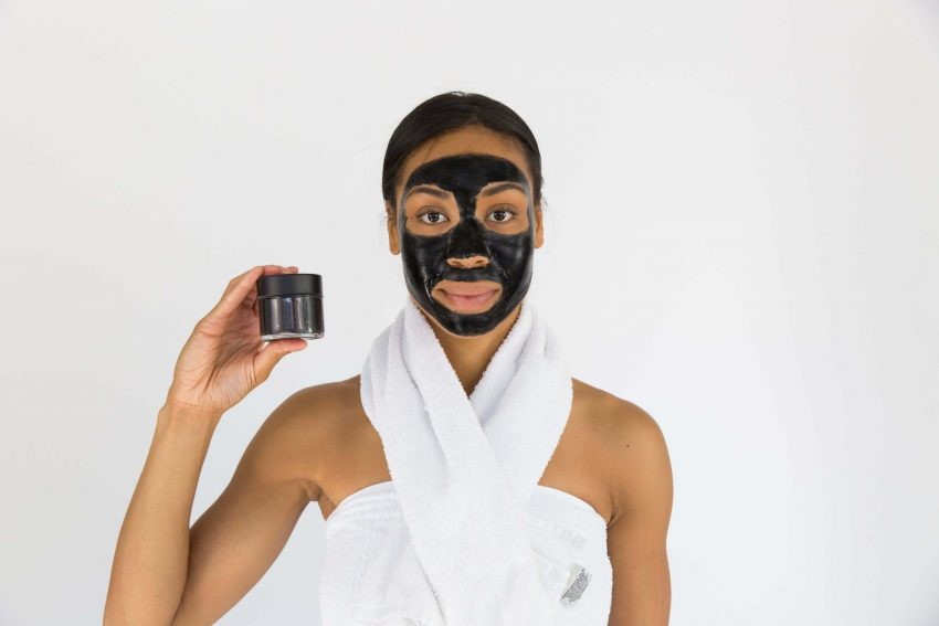 If you're acne prone, you might consider a pre-bedtime face mask. Deep clean your pores. Acne-reducing face masks can be remarkably effective at clearing up your complexion.