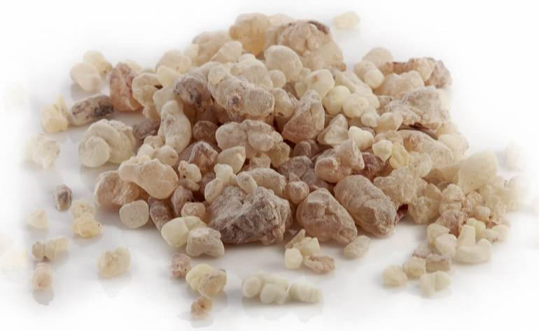 What Is Frankincense Essential Oil?