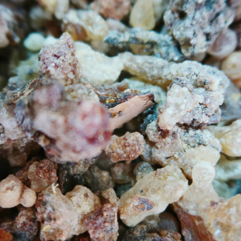The Amazing Benefits Of Frankincense