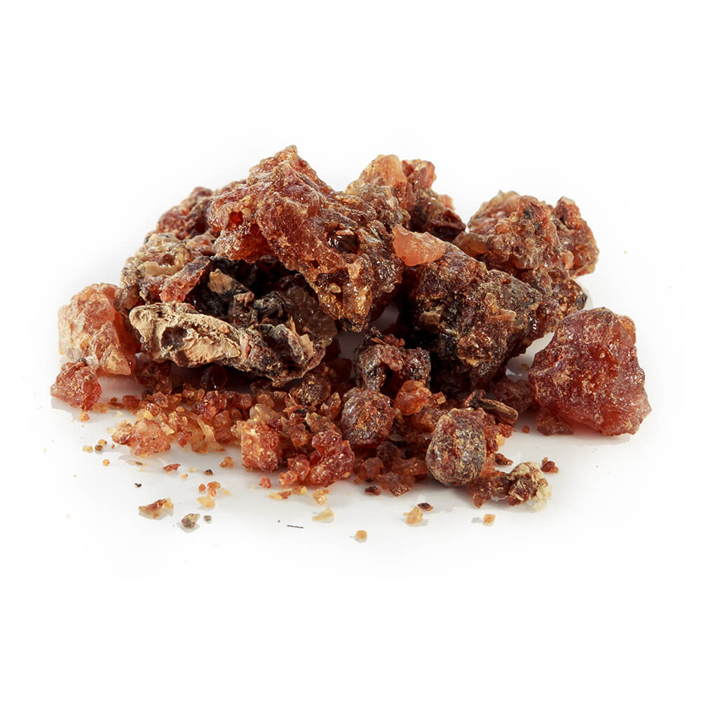 Benefits of Myrrh for Acne, Oral and antiaging : Natural