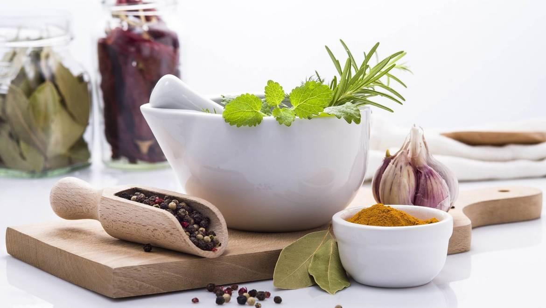 6 Benefits Of Natural Ingredients