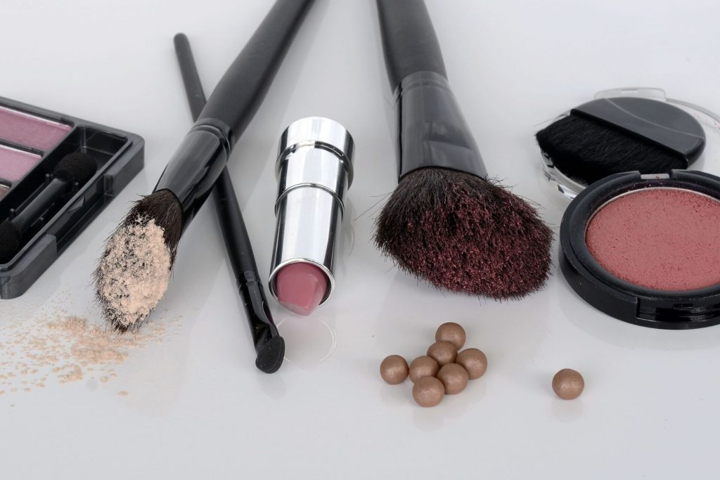 Remember to check your cosmetics (facial creams, body lotion, shampoo, conditioner, makeup, deodorant, toothpaste, sunscreen, baby products, etc) for hormonal disruptors, environmental contaminants and carcinogens - see e.g. following list of examples of ingredients in cosmetics that are either considered or suspected to be harmful to health.