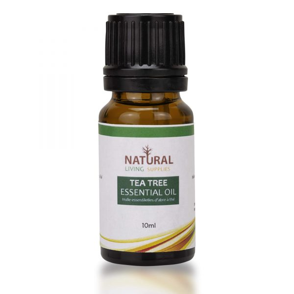 "tea tree oil Tea tree oil comes from the leaves of an Australian tree called Melaleuca alternifolia. It is an essential oil with a long history of use as a natural remedy for skin ailments and other conditions. Unfortunately, sometimes ""natural"" is confused with ""non-toxic"" or ""non-poisonous"". Tea tree oil, like many other ""natural"" substances, can indeed be poisonous if used in the wrong way, especially if swallowed. In 2011, Poison Control received nearly twice as many calls about tea tree oil than any other named essential oil, including cinnamon oil, clove oil, and eucalyptus oil. More than 10 percent of people exposed to tea tree oil were treated in a hospital or doctor's office. Tea tree oil is sold as a pure essential oil, in over-the-counter and herbal remedies for skin conditions, and as an ingredient in household cleaning products"