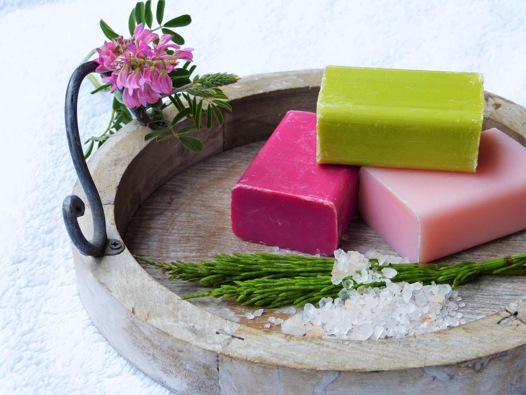 castile soap for acne prone skim