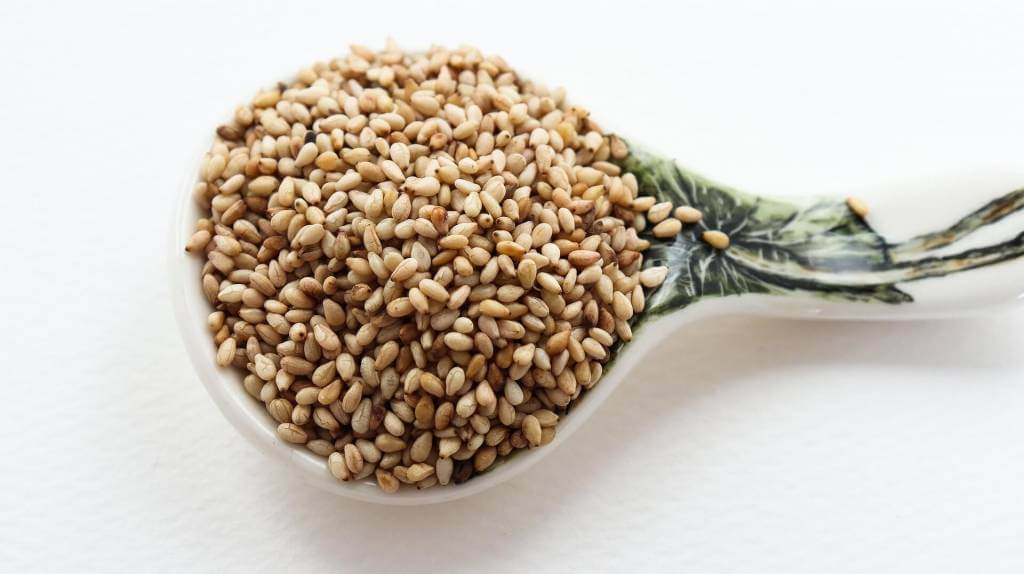 seseme oil natural living supplies