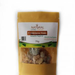 Frankincense Resin boswellia neglecta