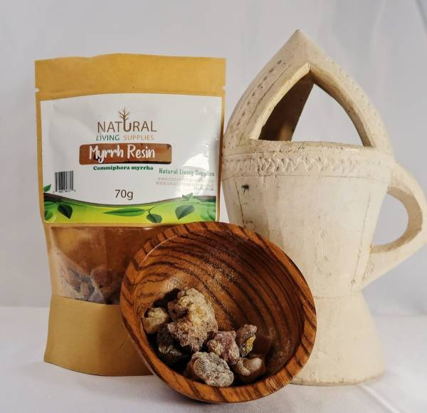 myrhh-resin-commiphora m-natural-living-kenya