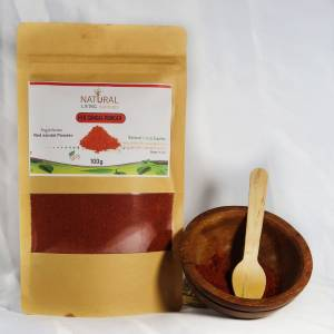 red-sandalwood-Cusbur-powder-somalia beauty secret